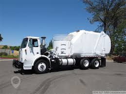 100 Expediter Trucks For Sale Used 2006 AUTOCAR XPEDITOR In Sacramento