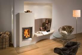 moderne kachelöfen verleihen ihrem zuhause stil und