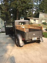 100 1932 Chevy Truck For Sale Pickup For SALE The HAMB