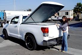 Toyota Truck Lids And Pickup Truck Tonneau Covers Vortrak Retractable Truck Bed Cover Heavy Duty Hard Tonneau Covers Diamondback Hd Undcover Flex Highway Products Inc Bak Flip Mx4 From Logic Accsories Best Buy In 2017 Youtube Commercial Alinum Caps Are Caps Truck Toppers Tonnopro Accories Vicrezcom Sportwrap Lid Soft Trifold For 42017 Toyota Tundra Rough Country Fletchers Missouri