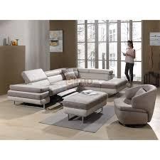 canape d angle avec grande meridienne canapé d angle salon d angle cuir canapé méridienne meubles elmo