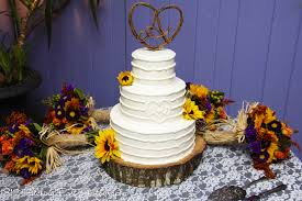 Guitar Wedding Cake Topper Horizontal Lines With Heart
