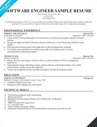 Resume Format For Experienced Mechanical Engineer India Pdf Software Developer Sample Nice Latest Check S