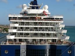 Celebrity Millennium Deck Plans by Ship Millennium Panama Canal