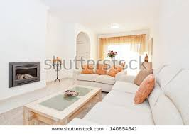 Warm Colors For A Living Room by Warm Living Room Stock Images Royalty Free Images U0026 Vectors