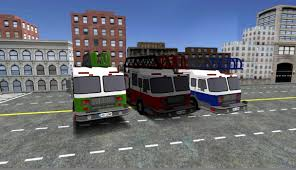 100 Fire Truck Parking Games Wallpapers Tumblr