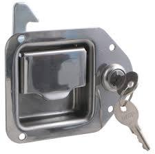 100 Truck Tool Box Locks Compare Replacement Locking Vs BOLT Box Latch Etrailercom