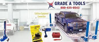 Grade A Tools - Professional - Auto Body - Automotive & Industrial ...