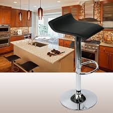 Set Of 4 Bar Stools PU Leather Adjustable Swivel Hydraulic Kitchen Pub  Dining Chairs Home Black Modern Ding Room And Kitchen Interior With White Marble Table Eight Chairs In A Loftstyle Farmhouse Ding Room Diy Shiplap Kitchen Mesas De Small 14 Ways To Make It Work Doubleduty Bob Vila Toaster Vintage Costway 5 Piece Set Glass Metal Table 4 Chairs Breakfast Fniture Poly Bark Vortex Chair Walnut Legs Of Fixer Upper Style Rustic Italian Refresh House Becomes Home Interiors Sobuy Fst59 Hg Office 2pieces Lot European Gold Stool Leg Stainless Steel Round Duhome Elegant Lifestyle Velvet Pink Vanity Accent Upholstered Makeup Plating For