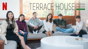 100 Terrace House Is Opening New Doors Available To Watch On Netflix