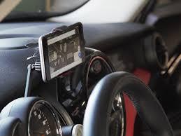 MINI Cooper Smart Phone Mounting Kit