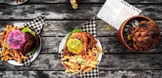 Top 5 Vegan Restaurants In Oakland CA