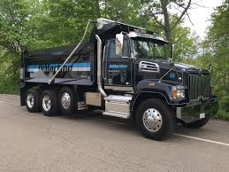 100 Trucking Equipment JC Madigan Truck