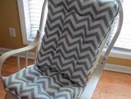Rocking Chair Cushion Sets Uk by Nursery Rocking Chair Cushion Sets Affordable Ambience Decor
