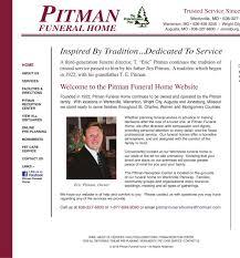 Pitman Funeral Home
