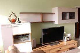 wohnzimmerschränke anbauwände in halver kaufen verkaufen