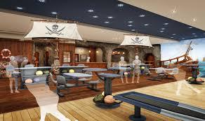 Interior Design Pirate Theme Decor Home Decoration Ideas