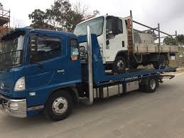 100 Tow Truck Melbourne Services Trade Ing