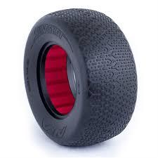 100 Wide Truck Tires AKA Racing Short Course AKAC3841 Wheels RC