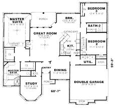 100 Floor Plans For Split Level Homes Baby Nursery Home