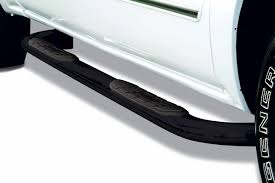 100 Big Country Truck Accessories 4 In Oval Classic Side Bars 379209