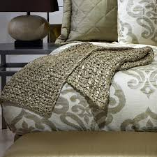 ribbon knit throw by ann gish art of home by ann gish