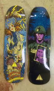 Blank Skateboard Decks 80 by 85 Best Skate Decks I Want Images On Pinterest Skate Decks