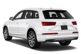 2017 Audi Q7 Reviews and Rating