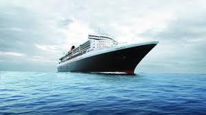 Cruise Ship Sinking 2016 by Learn Ship Design 2016