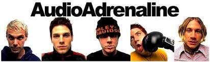 Audio Adrenaline Ocean Floor Album by Audio Adrenaline Bio Christianmusic Com
