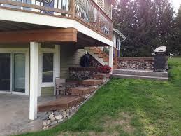 100 Gabion House Walls Stacy Risenmay