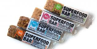 Tees Superfood Bar Flexo Packaging