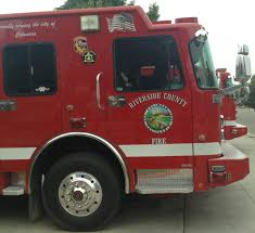 100 Fire Truck Cost CALIMESA Several Cities Grapple With Fire Services Costs Press