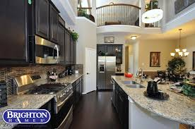 K Hovnanian Floor Plans by New Home Builder Brighton Homes