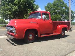 1956 Ford F100 For Sale #1866032 - Hemmings Motor News   Pickups ... Used 1956 Ford F100 460 Big Block Auto Ac Ps Pb Pw Rotisserie For Sale Near Cadillac Michigan 49601 Classics On Bbw Custom Cab Pickupreal Back Window Truckdo Picking This Up Saturday Truck Enthusiasts Forums Pin By Michael Schmber Michaels 56 Pinterest Bodie Stroud Restomod Is Lovers Dream 1957 Chevy Trucks Chevy Cameo M2 Machines Projects 164 Pickup Black Sale Classiccarscom Cc993085 Flatbed The Barn