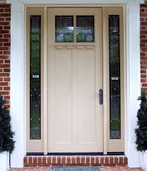 Anderson Outswing French Patio Doors by Just Doors Northern Va Entry Patio Door Installation