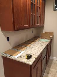 Acrylpro Ceramic Tile Adhesive Drying Time by Glass Backsplash Install Questions Tiling Ceramics Marble