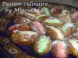 comment faire de la pate de datte dattes fourrées à la pâte d amande culinaire by minouchka