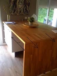 plan de travail en bambou pour cuisine plan de travail bambou leroy merlin best plan de travail en bois