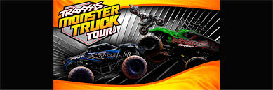 Traxxas Monster Truck Tour Monster Truck Tour Is Roaring Into Kelowna Infonews Traxxas Limited Edition Jam Youtube Slash 4x4 Race Ready Buy Now Pay Later Fancing Available Summit Rock N Roll 4wd Extreme Terrain Truck 116 Stampede Vxl 2wd With Tsm Tra360763 Toys 670863blue Brushless 110 Scale 22 Brushed Rc Sabes Telluride 44 Rtr Fordham Hobbies Traxxas Monster Truck Tour 2018 Alt 1061 Krab Radio Amazoncom Craniac Tq 24ghz News New Bigfoot Trucks Bigfoot Inc Xmaxx