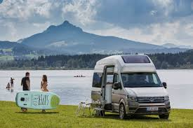 The Volkswagen California XXL Camper All Photos Courtesy Of