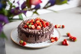 schokoladen biskuit torte makajumy de