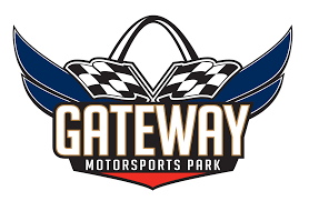 Gateway Motorsports Park ARCA NASCAR Camping World Truck Series Race ...