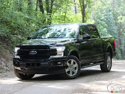 2018 Ford F-150 First Drive: The Strong Get Stronger | Car Reviews ... New 2019 Ford Ranger Pickup Revealed At Detroit Auto Show Business Say Goodbye To Nearly All Of Fords Car Lineup Sales End By 20 10 Faest Pickup Trucks Grace The Worlds Roads 2018 F150 Can 32 Million Americans Be Wrong Ecoboost Quarter Mile 14 Built And Tuned Mpt Recalls Over Dangerous Rollaway Problem The Xlt Supercrew 44 Finds A Sweet Spot Drive 2014 Tremor To Pace Nascar Race Michigan 2016 Vs Chevrolet Silverado 1500 Kid Cnection Fast Trax 2pack Walmartcom Are You And Furious Enough Buy This 67 Chevy C10 Truck