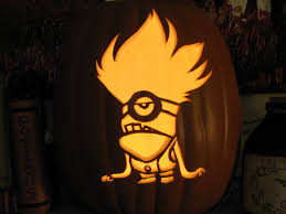 Minions Pumpkin Carving Pattern the world u0027s most recently posted photos by pumpkinwayne flickr