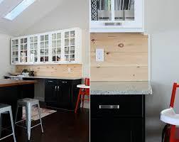 die alte küche mit neuem fliesenspiegel verschönern freshouse