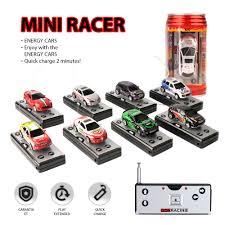 100 Micro Rc Truck Wltoys Coke RC Car 164 Mini RC Car Carro Speed Remote Control