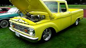 1960's Ford Pickup Trucks Compilation - YouTube Ford F100 Pickup 1960 Hotrod Hot Rod Pick Up Classic Beater Truck 1960s F350 American Dually Pickup Hot Rodclassic The 7 Best Cars And Trucks To Restore A Visual History Of The Bestselling Fseries Truck Custom Styling 60s Gene Winfields 1935 De Queen Used Vehicles For Sale Review Amazing Pictures Images Look At Car Pinterest Trucks F250 Information Photos Momentcar Compilation Youtube Handsome Hardworking From Fordtruckscom
