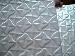 Styrofoam Ceiling Tiles Cheap by Cheap Styrofoam Ceiling Tiles Home Renovation Decor Youtube