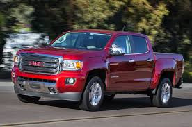 100 2014 Chevy Mid Size Truck 2015 GMC Canyon Early Adopters Spending Big MotorTrend